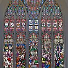 Stained Glass Window Photography 0007 by mike1242