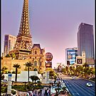 It has to be Vegas..... by RayDevlin