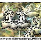Caveman Heaven by MBJonly
