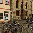 Bamberg, Germany 10 by Priscilla Turner