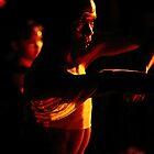 """Everything has rhythm. Everything dances."" by Ruth Smith"