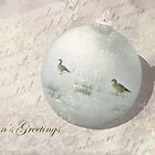 Victorian Christmas Greetings - Season&#x27;s Greetings  by steppeland