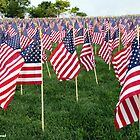 Honoring Those That Perished During 9/11 by Loree McComb