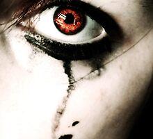 Fierce Agony by yoshi747