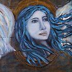 Angel in Communion by Earthangels