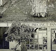 The Precinct Pantry by ElsieBell