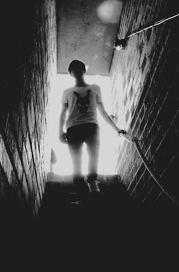Donnie Darko by Liis