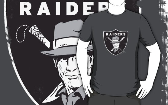Raiders Of The Lost Fan by Captain RibMan