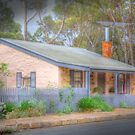 Home - Kanmantoo, The Adelaide Hills, South Australia by Mark Richards