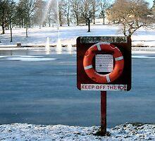 Keep Off by rejones