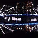 Seafarer's Bridge by Anthony Hennessy