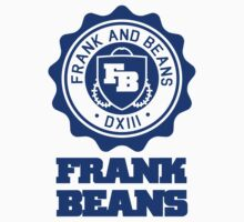 Frank & Beans by monkdxiii