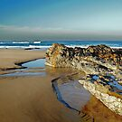 Guincho by Afonso Azevedo Neves
