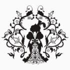 Steampunk Cameo 2 by JadeGordon