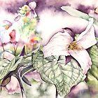 Glory in the Garden by Kate Eller