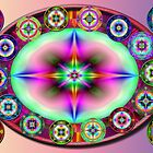 Power of the Mandala by saleire