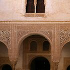 Islamic Arches by rdshaw