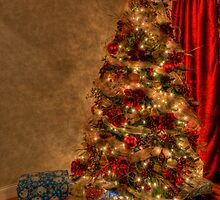 The Night Before Christmas by JHRphotoART