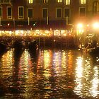 VENICE NIGHTS by Blake Steele