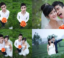 Bodom - Miko's wedding by nguyenthuyr