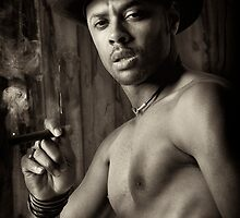 The Cuban by XeniaSeurat