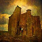 Medieval Edlingham by DeePhoto