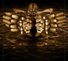 Wings of Death by Janne Tuominen