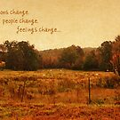 Seasons Change by Chelei