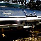 Buick by DextrousD