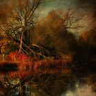 Autumn's Decay by Jigsawman