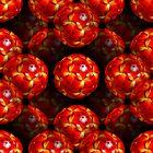 Lanterns by myrbpix