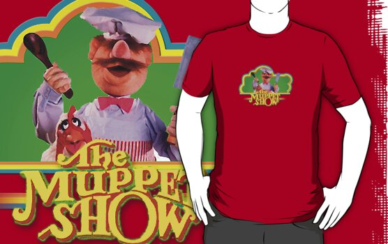 Chef Muppets by lofton