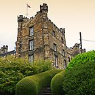 Lumley Castle: The Perfect Wedding Venue by Ryan Davison Crisp