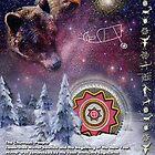 Chumash Winter Solstice by aura2000