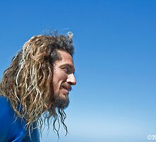 Rob Machado by Alex Preiss