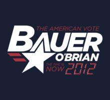 Vote Jack Bauer in 2012 by AJ Paglia