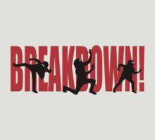 BREAKDOWN! - Red by nothalfbad