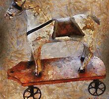 Dobbin Resurrected by RC deWinter