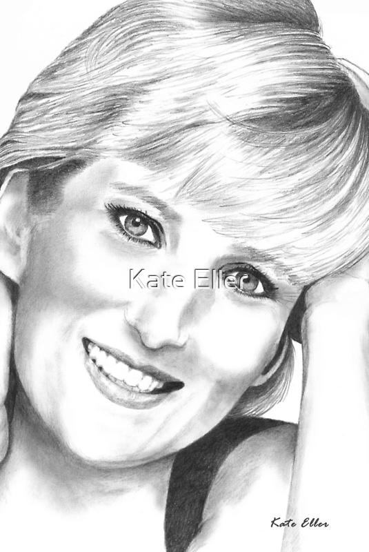 A Princess Not Forgotten by Kate Eller