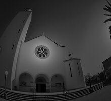 The Church of Dr. Seuss by Jen Waltmon