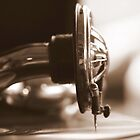 """""""His Masters Voice"""" by chloemay"""