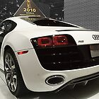 R8 Audi by barkeypf