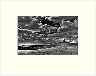 Burton Dassett Hills by Billy Hodgkins