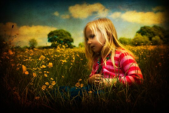 Sweet child of mine by ajgosling