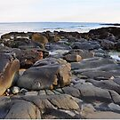 Rocky Shores by smalletphotos