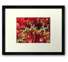 Happy New Year 2 Framed Print
