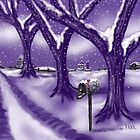 &quot;Winter Whisper&quot; by Steve Farr