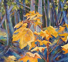Warmth of the Sun by Holly Friesen