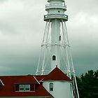 Rawley Point Lighthouse1 by eaglewatcher4