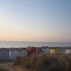 Southwold, Suffolk  by Ian Bracey